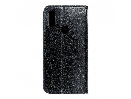 Pouzdro Forcell SHINING Book Xiaomi Redmi 7 černé