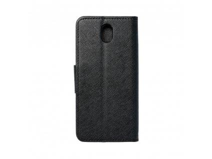 Pouzdro Fancy Book LG K30 2019 černé