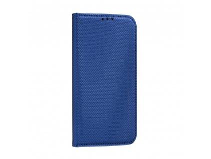 Pouzdro Smart Case Book HUAWEI P20 Lite 2019 navy blue