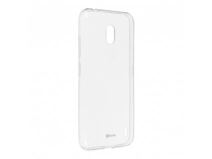 Pouzdro Roar Transparent Tpu Case Nokia 2.2 transparentní