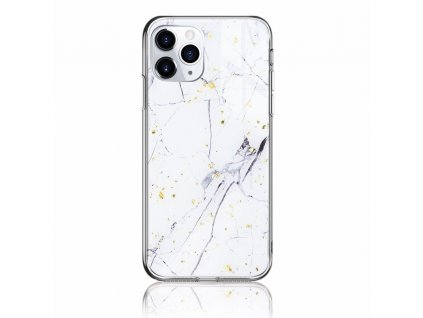 Pouzdro Forcell MARBLE LG K50 / Q60 vzor 1