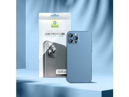 Tvrzené sklo 5D Mr. Monkey Glass pro zadní kameru Huawei Mate 20 PRO (Hot Bending)