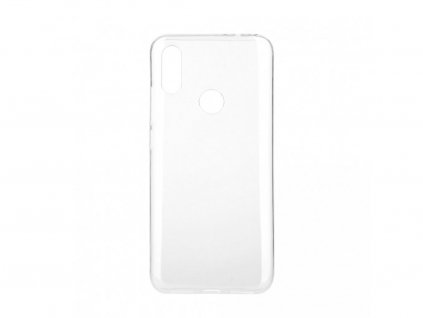 Pouzdro Back Case Ultra Slim 0,3mm XIAOMI Redmi 7A transparent