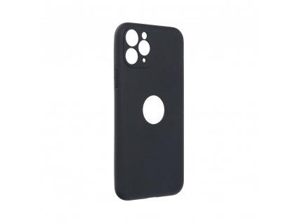 """Pouzdro Forcell SOFT Apple iPhone 11 PRO ( 5,8"""" ) černé"""