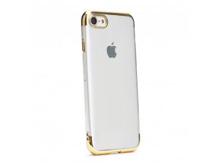 Pouzdro Forcell NEW ELECTRO Samsung Galaxy A10s zlaté