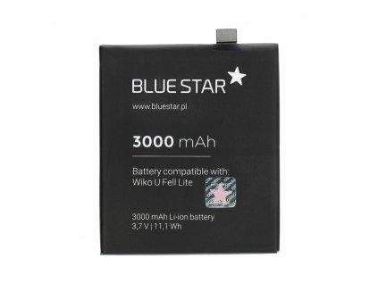 Baterie Wiko Wiko U Feel Lite 3000 mAh Li-Ion Blue Star