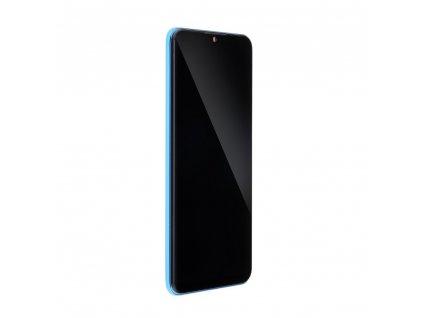 LCD displej s rámečkem EQ Huawei P30 Lite modrá