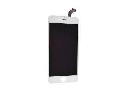 "LCD displej Apple Iphone 6 5,5"" + dotyková deska bílá (HiPix)"
