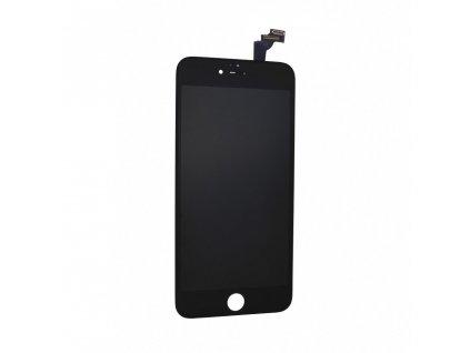 "LCD displej Apple Iphone 6 5,5"" + dotyková deska černá (HiPix)"