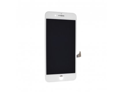 "LCD displej Apple Iphone 7 Plus 5,5"" + dotyková deska bílá (HiPix)"