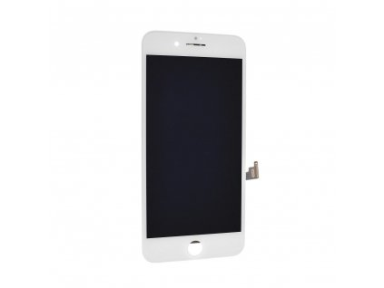 "LCD displej Apple Iphone 8 Plus 5,5"" + dotyková deska bílá (HiPix)"