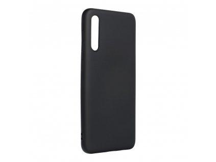 Pouzdro Forcell SILICONE LITE Samsung Galaxy A50 / A50S / A30S černé