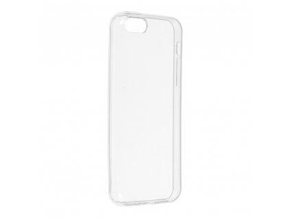 Forcell pouzdro Back Case Ultra Slim 0,5mm APPLE IPHONE 5C transparentní