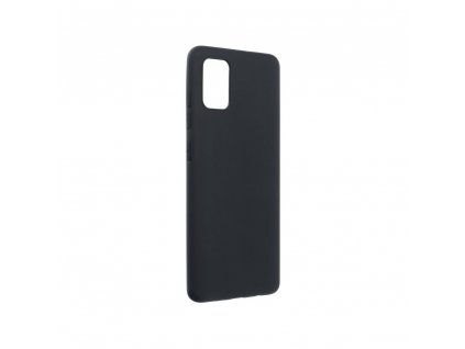Pouzdro Forcell SOFT SAMSUNG Galaxy A51 černé