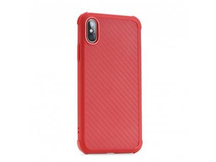 Pouzdro Roar Armor Carbon Samsung Galaxy S11 Plus červené