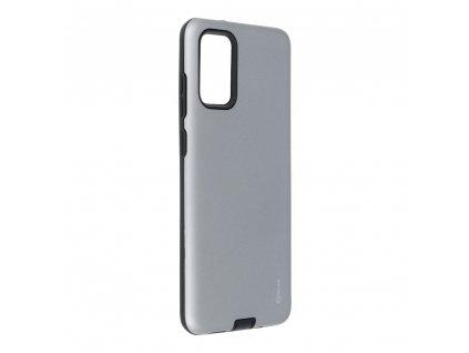 Pouzdro Roar Rico Armor Samsung Galaxy S11 šedé