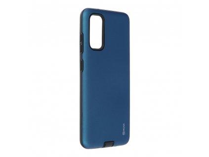 Pouzdro Roar Rico Armor Samsung Galaxy S11e Navy blue