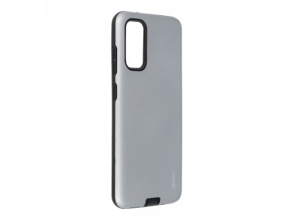 Pouzdro Roar Rico Armor Samsung Galaxy S11e šedé