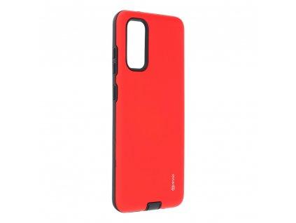 Pouzdro Roar Rico Armor Samsung Galaxy S11e červené