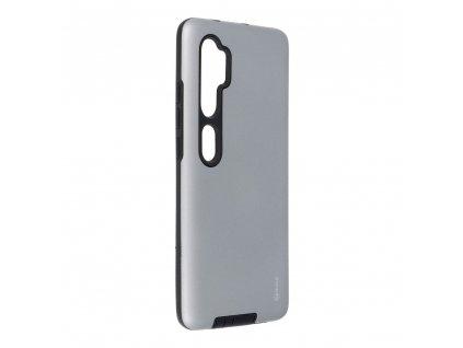 Pouzdro Roar Rico Armor Xiaomi Mi Note 10 šedé