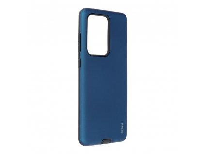 Pouzdro Roar Rico Armor Samsung Galaxy S11 Plus Navy blue