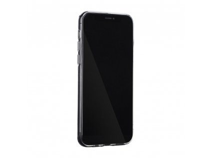 Pouzdro Roar Transparent Tpu Case Samsung Galaxy S11 Plus transparentní