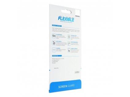 Tvrzené sklo Flexible Nano Glass - Samsung Galaxy A71