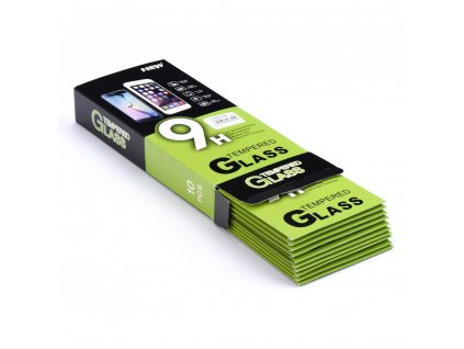 Ochranné tvrzené sklo (SET 10ks) - Nokia 7.2