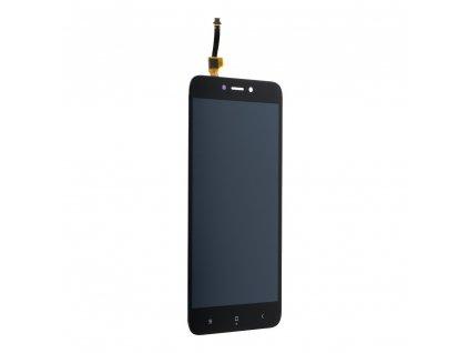 LCD displej bez rámečku Xiaomi Redmi 4X černý