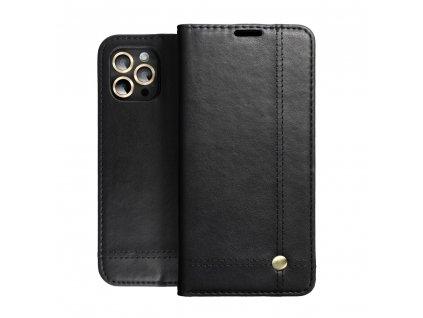 Pouzdro Prestige Book Samsung Galaxy Note 10 Lite černé