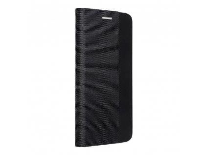 Pouzdro Forcell Sensitive Book Samsung Galaxy A50 černé