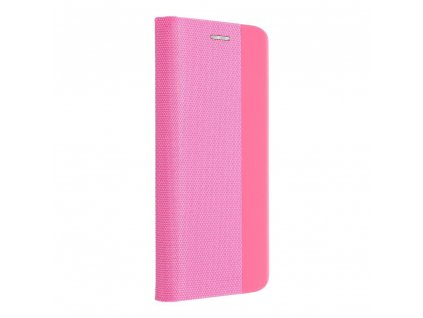 Pouzdro Forcell Sensitive Book Samsung Galaxy A10 růžové