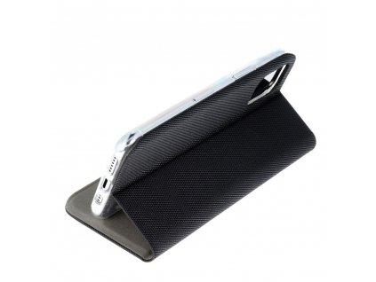 Pouzdro Forcell Sensitive Book Samsung Galaxy A10 černé