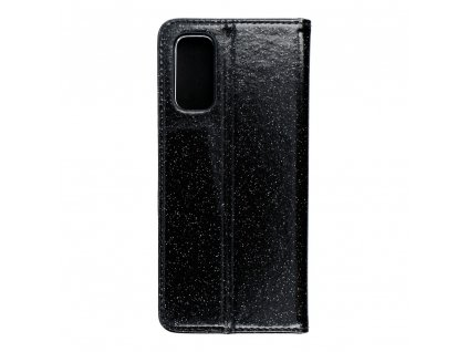Pouzdro Forcell SHINING Book Samsung Galaxy S20 černé