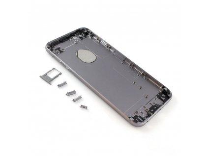 kryt iphone 6 sedy space