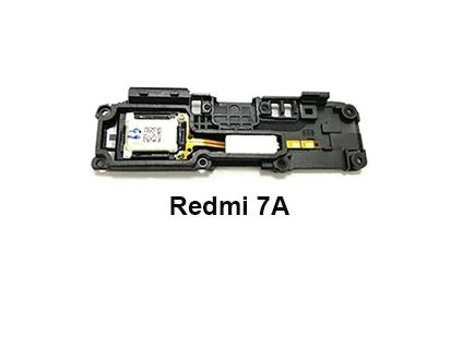 buzzer port board redmi 7a