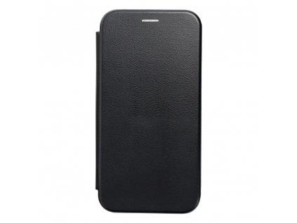 Pouzdro Forcell Book Elegance Samung Galaxy M21 černé