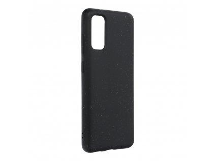 Pouzdro Forcell BIO - Zero Waste Case SAMSUNG S20 černé