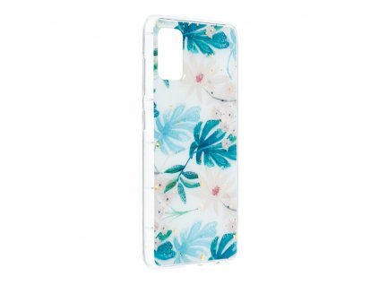 Pouzdro Forcell MARBLE SAMSUNG Galaxy A41 vzor 2