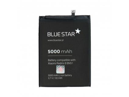 Baterie pro Xiaomi Redmi 8 (BN51) 5000 mAh Li-Ion Blue Star