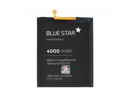 Baterie pro Samsung Galaxy A20/A30/A30S/A50 4000 mAh Li-Ion Blue Star PREMIUM