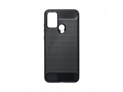 Pouzdro Forcell Carbon HUAWEI HONOR PLAY 9A černé