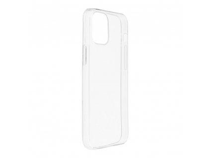 Pouzdro Back Case Ultra Slim 0,3mm APPLE IPHONE 12 PRO MAX transparentní