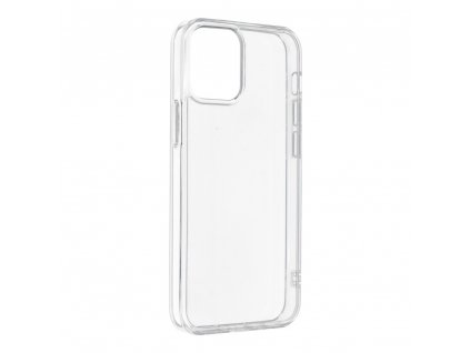Pouzdro Forcell Glass APPLE IPHONE 12 MINI transparent