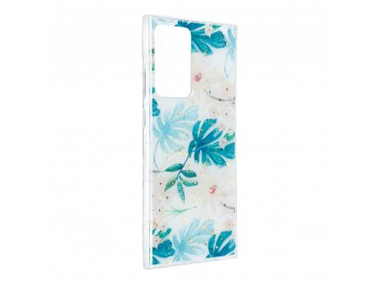 Pouzdro Forcell MARBLE SAMSUNG Galaxy NOTE 20 PRO vzor 2