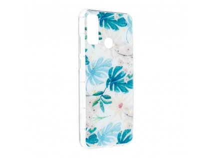 Pouzdro Forcell MARBLE HUAWEI P Smart 2020 vzor 2