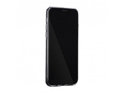 Pouzdro Roar Transparent Tpu Case pro Xiaomi Redmi 9A/ 9AT/ 9i transparentní
