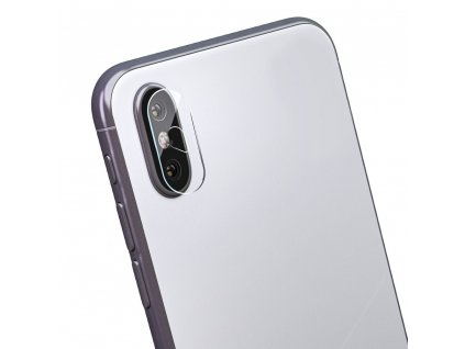 Tvrzené sklo na fotoaparát Camera Cover Apple Iphone 11