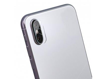 Tvrzené sklo na fotoaparát Camera Cover Huawei P40