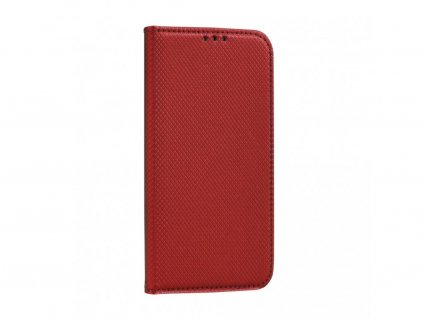 Pouzdro Smart Case Book Xiaomi Redmi 9C červené